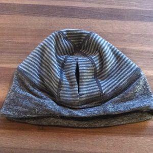 lululemon athletica Accessories - Lululemon hat with ponytail hole 63a8601573e